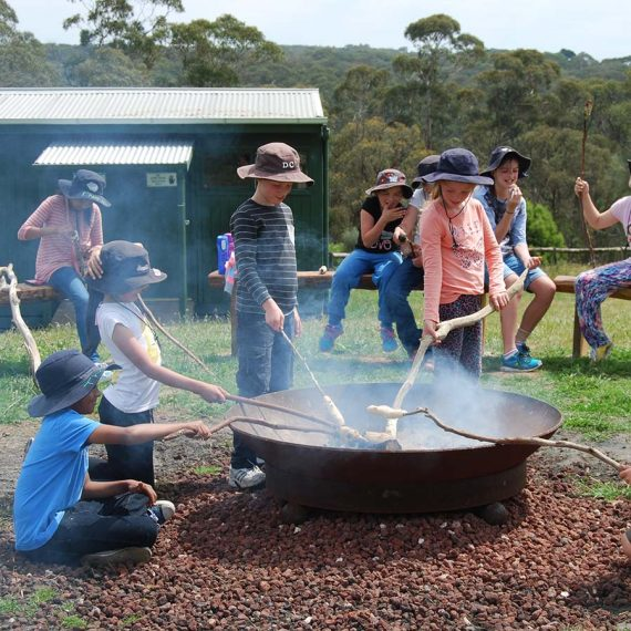 camp-fire-bush-cooking